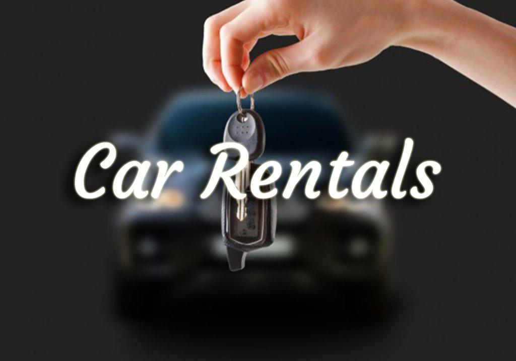car_rentals