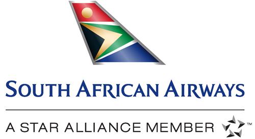 FlySAA South African Airways Logo