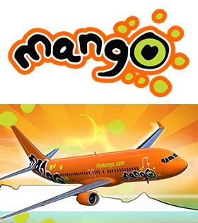 Flymango Logo